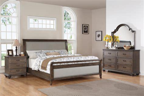 lighting fixtures for bedrooms riverside furniture belmeade queen sleigh upholstered bed 15874 | products%2Friverside furniture%2Fcolor%2Fbelmeade 15874%2B75%2B76 b6