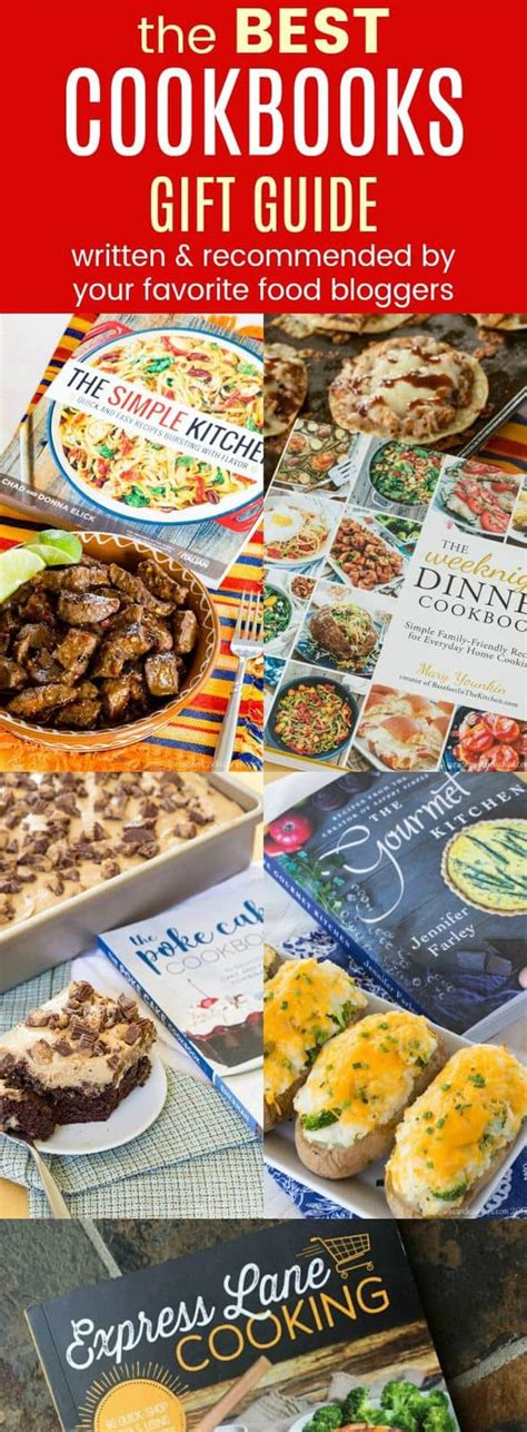 best cookbooks the best cookbooks gift guide cupcakes kale chips