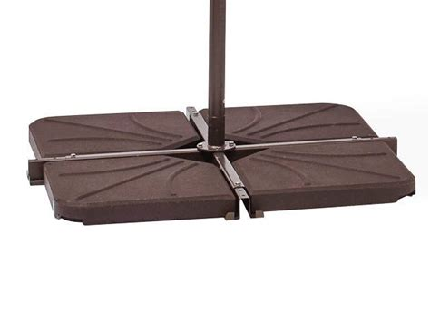 Patio Umbrella Base Weights Outdoor Furniture Design And Patio Umbrella Weights