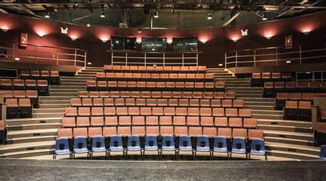 etcs  theater upgrade program  uncsa venues