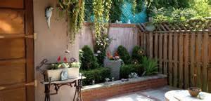 Backyard Wall Decorating Ideas Decorating Small Outdoor Spaces Bombay Outdoors