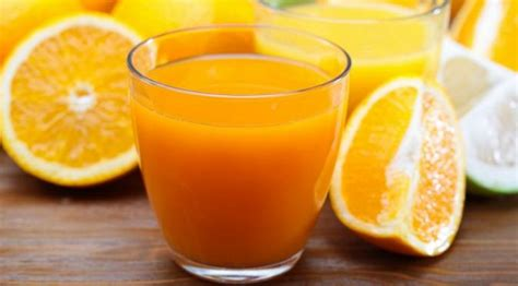 Juicer Terkini 3 manfaat minum jus jeruk saat sarapan health liputan6
