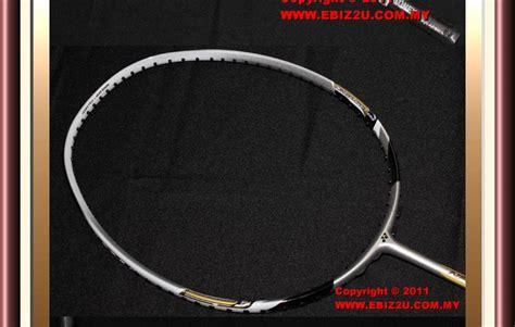Raket Badminton Yonex Original Nanospeed 501 yonex sports equipments sportswear yonex nanospeed 800