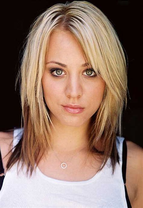 why did kaley cuoco cut her hair 15 short blonde ombre hair haircuts 2016 hair