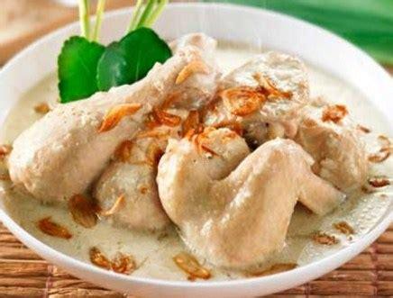 resep membuat opor ayam paling enak cara membuat resep makanan enak dan manis opor ayam kuah