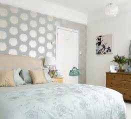 Wallpaper Designs For Bedroom by 43 Bedrooms Where One Wall Features A Spectacular