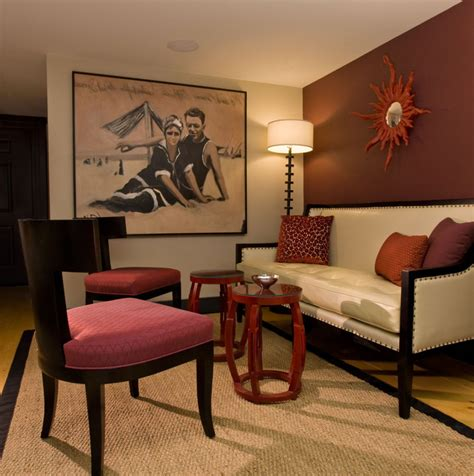 maroon color schemes for living rooms burgundy living room color schemes roy home design