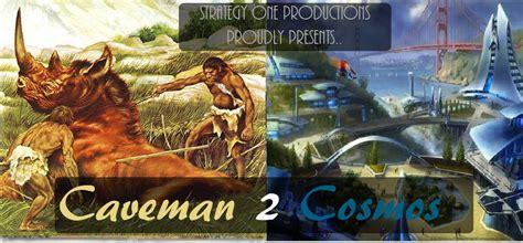 caveman  cosmos page  civfanatics forums