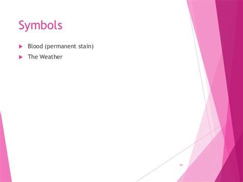 weather themes in macbeth macbeth 110709090225 phpapp02