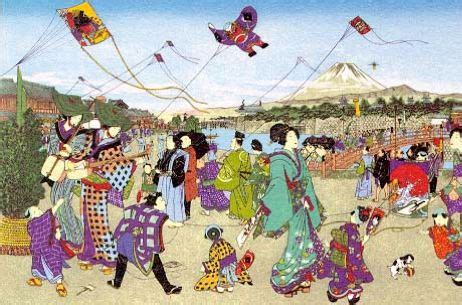 S Day Japan Happy Children S Day Genki S