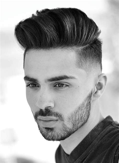 mens hairstyles square cut top 7 men s hairstyles for square faces and chiseled jaws