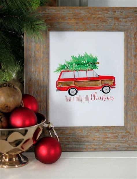 christmas printables   love pretty  party party ideas