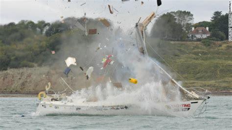 boat crash reddit blown up capzised set on fire world s unluckiest boat
