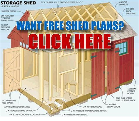do it yourself building plans nane guide to get free do it yourself shed plans