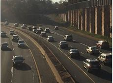 Interstate 66: The 'Worst Damn Freeway in America'? | WTOP I 66 Hov Hours