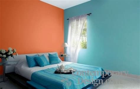 best color combinations for bedroom two colour combination for bedroom walls