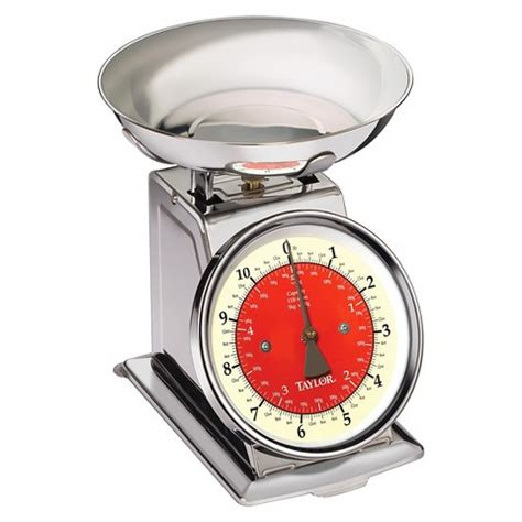 scale food target images