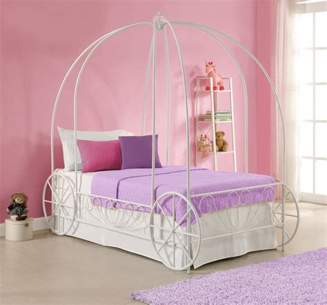 princess carriage bed carriage style twin bed 119 others selling for over 200