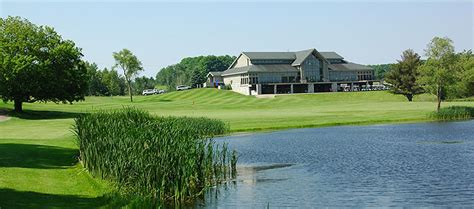 Eldorado Golf Course Cadillac Mi by El Dorado Cadillac Michigan Golf Course Information