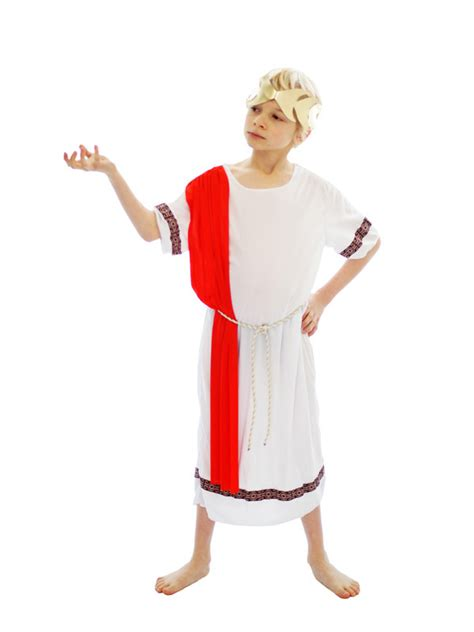 fancy dress costumes plymouth boy s emperor fancy dress costume armed forces and