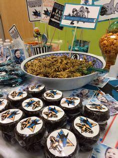 Snack Kiloan Oreo raylen jax s birthday with a san jose sharks hockey