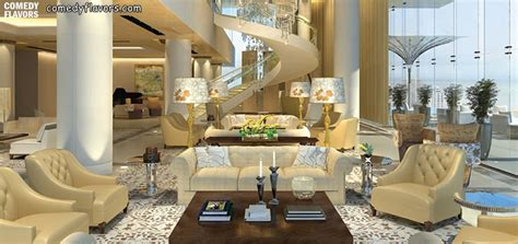 interior of house of mukesh ambani 15 facts about mukesh ambani s antilla the world s most expensive mansion