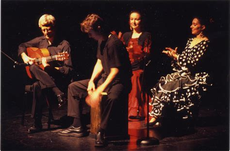 seattle flamenco band  hire  bands  booking