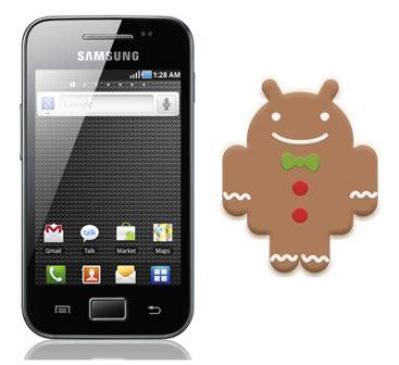 tutorial flash samsung galaxy ace 3 tutorial update gingerbread android 2 3 3 untuk