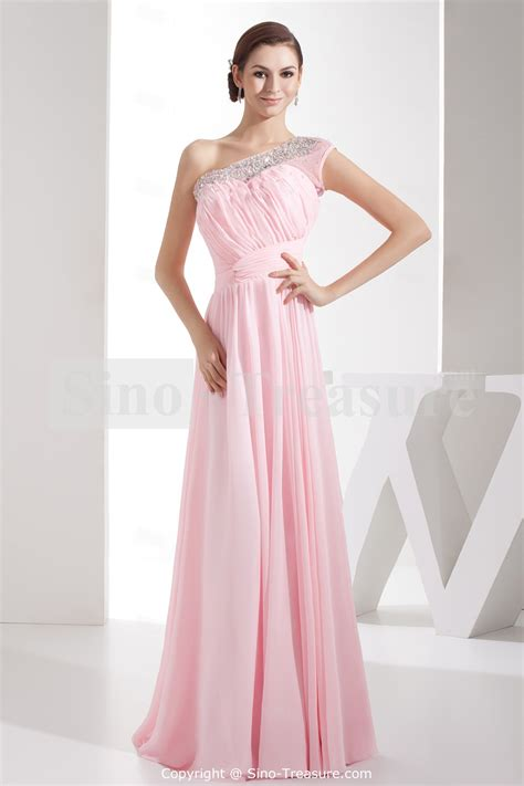light pink dress for wedding guest 6 styles of pink evening dresses