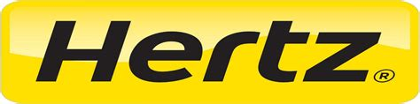 best hertz cdp image gallery hertz car rental logo