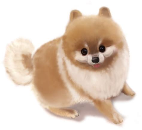pomeranian chibi 67 best images about pomeranian on puppys apps and mousepad