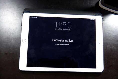 o iphone esta inativo tutorial iphone ou inativo saiba como recuperar