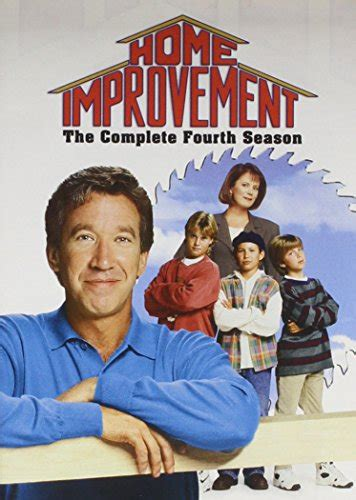 home improvement tv show news episodes and