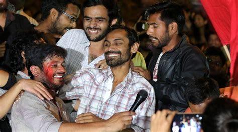 biography of umar khalid jnu jnu row delhi court seeks report from police on sedition