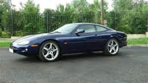 Jaguar Xkr 1997 1997 Jaguar Xk Series Coupe Specifications Pictures Prices