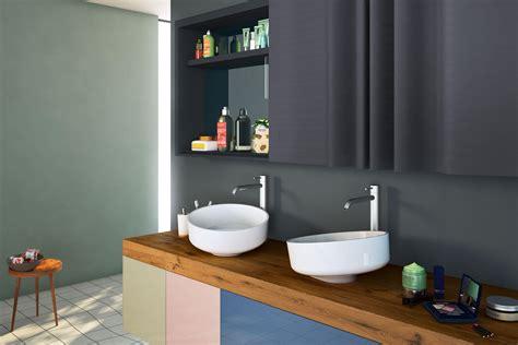 lavabo deutsch arredamento di design per il bagno lago design