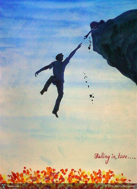 Fall In With Falling In by Falling In Best Wallpaper Hd