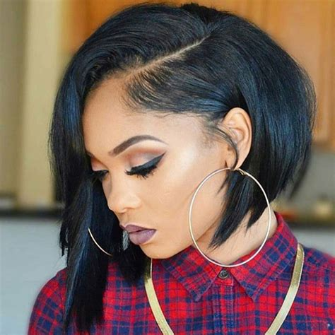Black Hairstyles Bob Cut by Understanding Bob Haircuts For Black