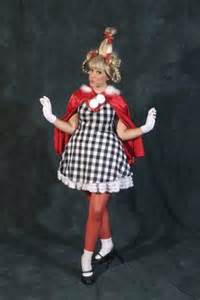 Costumes on pinterest airplane costume cindy lou who and cindy lou