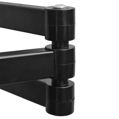 Support Mural Tv Inclinable Et Orientable by Acheter Support Mural Tv Bras Orientable Et