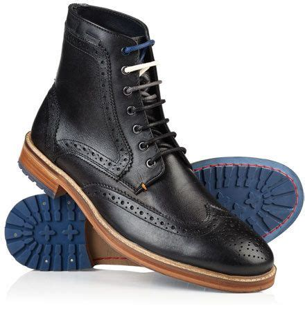the best s shoes and footwear shooter leather boots