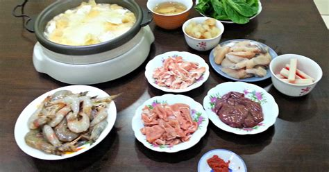 new year reunion dinner recipes we are the dinofamily 我們是恐龍家族 singapore parenting