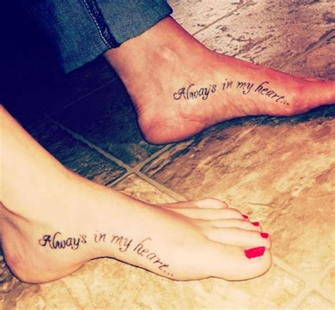 mother daughter tattoo quotes and quotes with meaning quotesgram