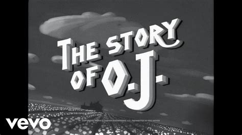the story of the jay z the story of o j traduzione in italiano testitradotti