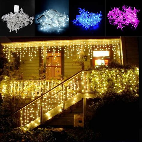 top 28 fashioned outdoor christmas lights i love old
