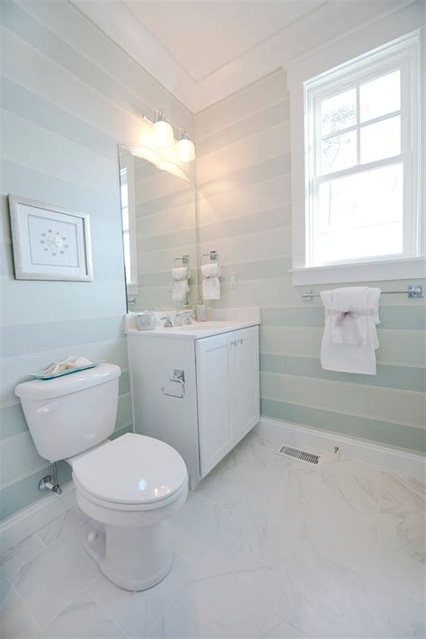 painting stripes in bathroom new 2015 coastal virginia magazine idea house home bunch