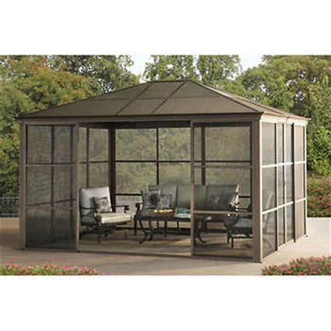 Costco Sun Room Outdoor Structures