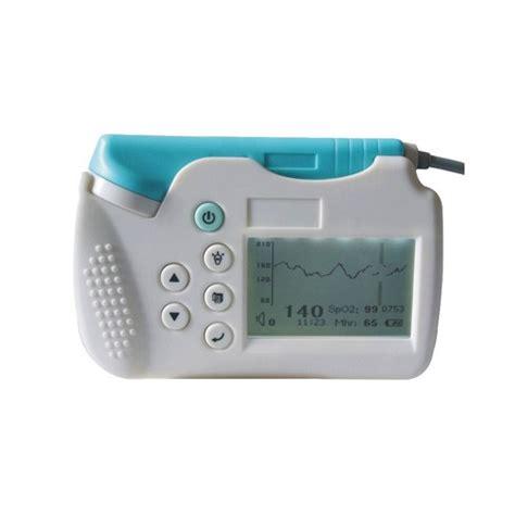 Fetal Dopper Biston Hi Sound unison fetal rate doppler detector ufd 80 plus in