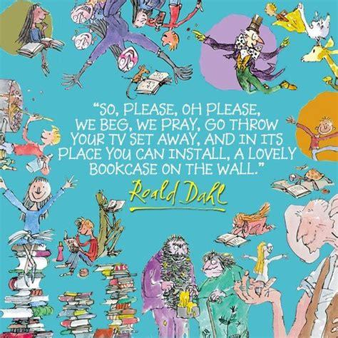 Roald Dahl Birthday Quotes The 25 Best Ideas About Bfg Roald Dahl On Pinterest