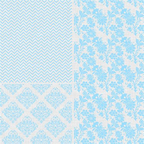 christmas pattern overlay blue pattern overlays